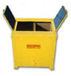 Vibratory Tumbling  Equipment